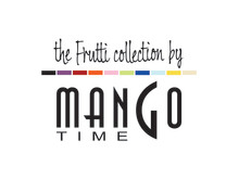 Mango Time - Frutti Collection - Logo