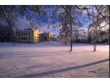 Drottningholms Slottsteater vinter 3
