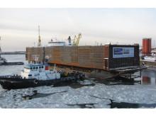 Pihl opfører ny tunnel i Stockholm  - billede  3