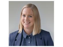Emma Federley, HR-chef Högskolerestauranger