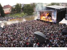 Fiskartorget, Västerås Cityfestival