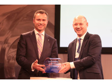 People's Choice Award at The Circulars 2016 - for Toner Recycling Programme
