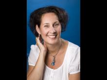 Carolina Gårdheim, livskonstnär och grundare av Kreativ Insikt