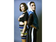 """Femtastic: Vanessa Marko och Nathalie """"Cleo"""" Missaoui"""