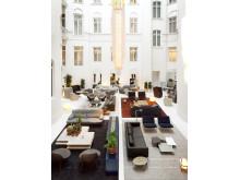 Nobis Hotel Lounge