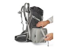 Lowepro Photo Sport Pro 30L AW hand-remove-compartment