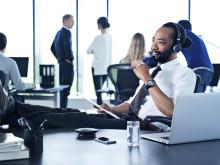 Jabra Evolve - headset för effektivare jobb i stressig miljö