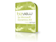 BizView for Microsoft Dynamics AX