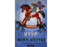 Omslag Hypp mine hester