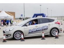 Ford Driving Skills for Life kommer til Danmark 2