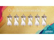 och de nominerade är, cmyk