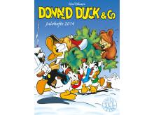 Donald Duck & Co julehefte
