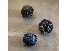 Keramiska skulpturer av Bengt Berglund