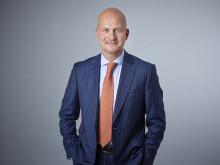 Lars Kufall Beck Ekonomidirektör