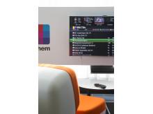 TiVo från Com Hem