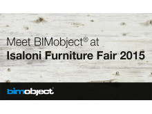 BIMobject® starts with weekly newsletter