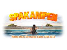 Spakampen 2012