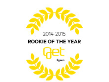 Get Rookie Of the Year 2014 - 2015
