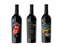Wines That Rock, Rolling Stones, Pink Floyd, The Police