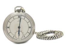 Klockor 6/12, Nr: 182, OMEGA, fickur, 47 mm, Cal 38.5 L.T1