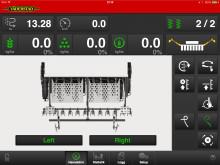 E-Control med Automatic CrossBoard