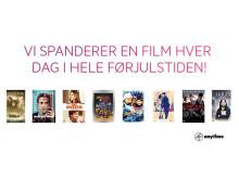 Filmjulekalenderen 2014