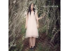 Vera Vinter - albumomslag Idyll