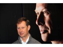 Rolf-Göran Bengtsson en av ridsportens stora profiler