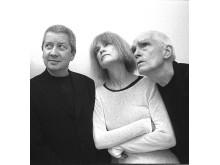 Carla Bley Trio - fr. v. Andy Sheppard, Carla Bley, Steve Swallov