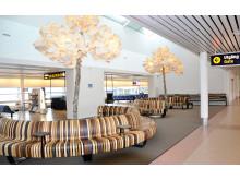 Malmö Airport Lounge