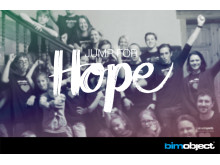 Jump for Hope – BIMobject's charity project