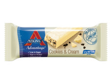 Atkins ADV Cookies&Cream single bar