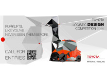 Toyota Logistic Design Competition 2016