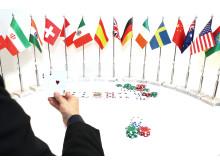 Internationella klimatförhandlingar
