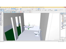 CLAGE supplies Architects, Designers and Engineers with BIM objects