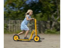 Sparkcykel - Woodwork AB
