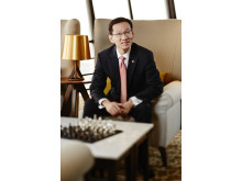 Tan Choon Kwang, Chief Operating Officer