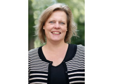 Miriam Isaksson, insamlingschef