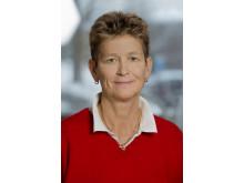Ulla Molander, chefläkare