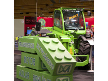 Merlo Turbo Farmer