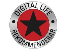 Digital Life rekommenderar