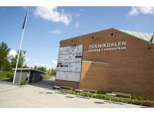 Företagare i Teknikdalen