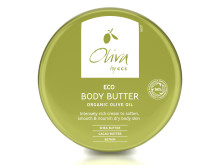 Oliva by CCS eco Body Butter