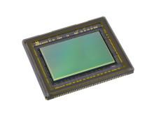 Pentax K-01 CMOS
