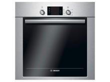 HBA 341455S - Bosch XXL indbygningsovn med topmærkning A-30%