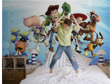 Disney - Toy Story - The Gang