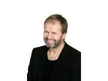Jörgen Mörnbäck