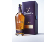 89050 Glenfiddich 26 years Excellence