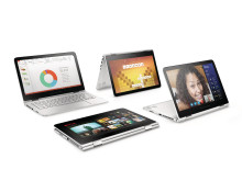 HP Spectre x360 Convertible PC