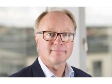 Robert Grahn - Affärsområdeschef IFS